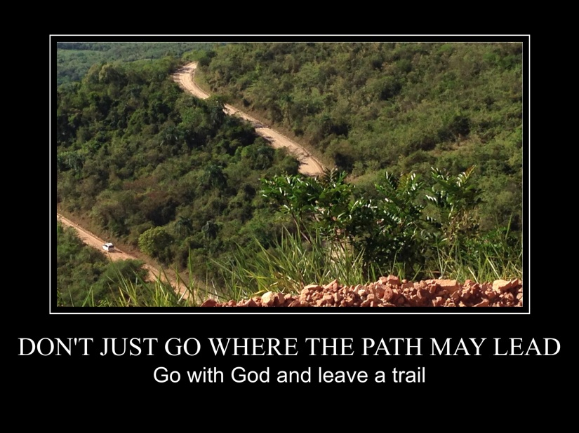 Go With God